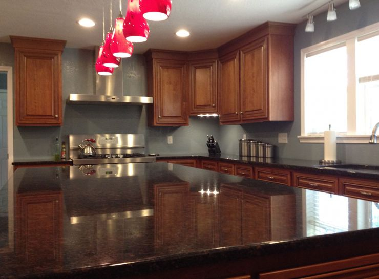 Custom Cabinets Oregon